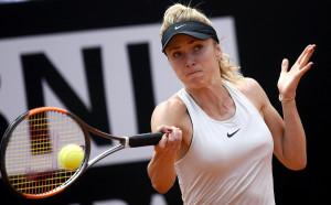 Защитаващата титлата си Свитолина на финала в Рим
