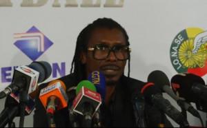 Сенегал рискува с контузен защитник за Мондиал 2018