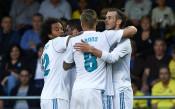 Реал Мадрид започва подготовка за финала в Киев
