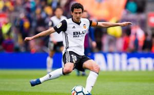 Валенсия сложи точка на силния си сезон със стил