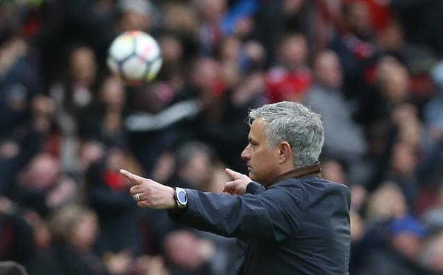 Мениджърът на Манчестър Юнайтед може да обърка много сериозно сметките