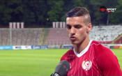 Кирил Десподов: Ще се борим с Лудогорец следващия сезон