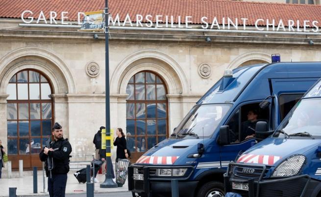 МВнР за Марсилия: Няма данни за терористичен акт