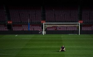 Валверде: Иниеста позволи да изживеем футбола във всичките му измерения