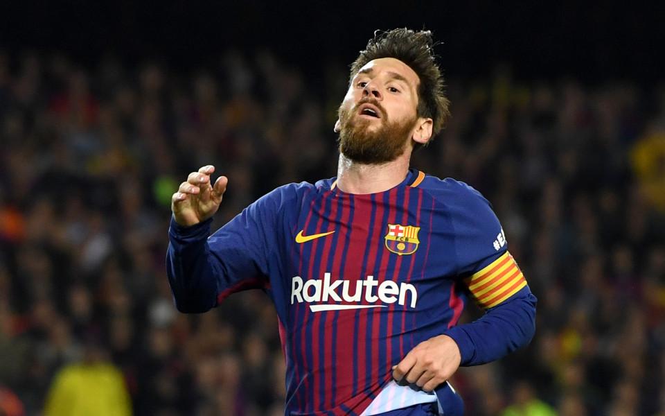 Най-скъпоплатените футболисти в света