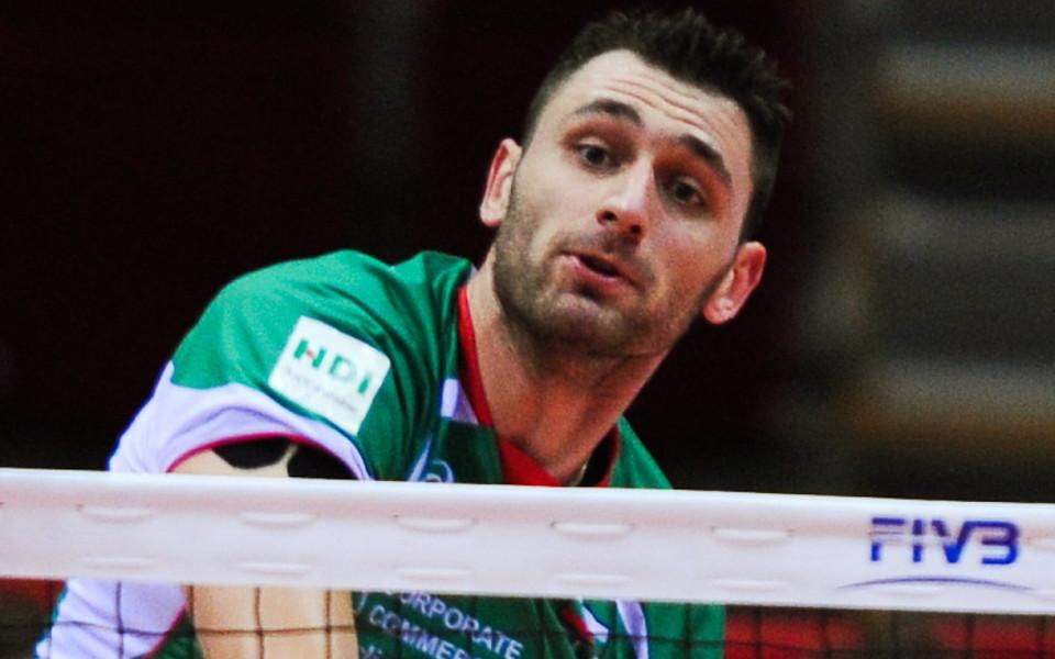 Чивитанова и Соколов на финал за Купата на Италия след петгеймова драма