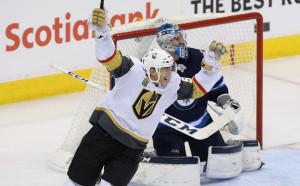 Вегас на финал в НХЛ още в дебютния си сезон