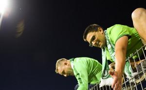 Волфсбург запази мястото си в Първа бундеслига