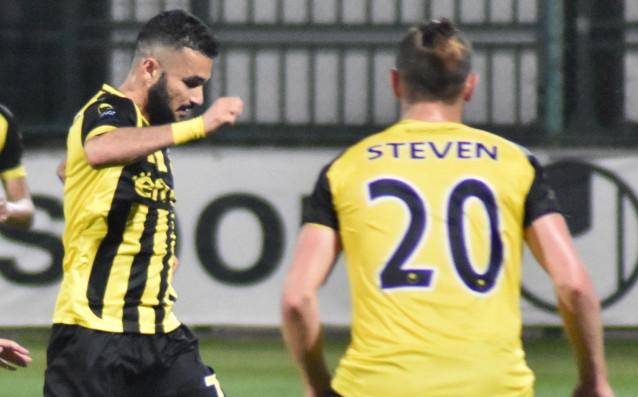 Отборът на Ботев Пловдив спечели Суперкупата на България, достигна до