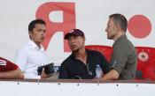 Балъков се срещнал с Гриша Ганчев