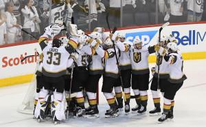 Неудачниците с коефициент 1:500, които са на крачка от супер сензацията в НХЛ