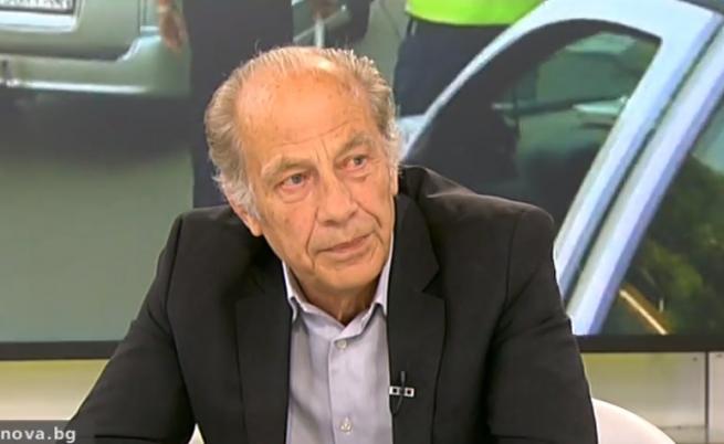 Експерт: Корупцията на пътя е намаляла, катаджиите получават достатъчно