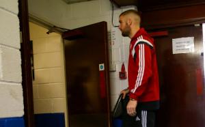 От Грьонинген отрекоха, че ще пуснат нападател в ЦСКА без пари