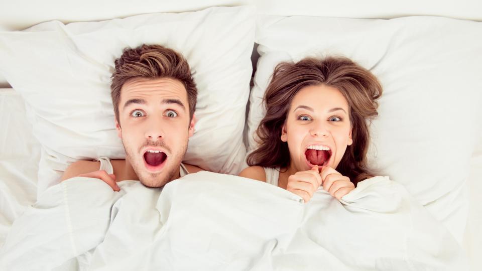 секс двойка