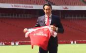 Новият мениджър на Арсенал иска скъпа покупка на Барселона