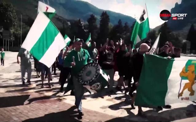 Отборът на Ботев Враца се завърна в елита на българския