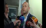 Папазов: Трябва да съм голям глупак, за да кажа, че нямаме вина, но...