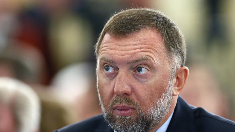 Руски гигант сменя шефове, за да избегне санкциите на САЩ