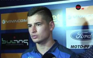 Иван Горанов: В тежките моменти си личи какъв отбор сме