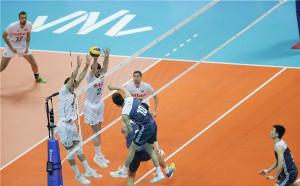 България с трудна, но сладка победа на старта в Лигата на нациите