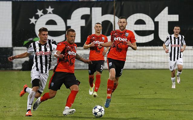 Чакането на Локомотив София да се завърне в родния футболн