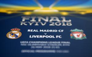 Пътят до Киев: Реал Мадрид VS Ливърпул