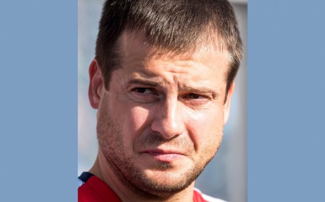 Спряганият за евентуален бъдещ треньор на ЦСКА сръбски специалист Ненад