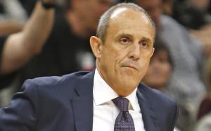 Италианец е главният кандидат за треньор на Торонто Раптърс