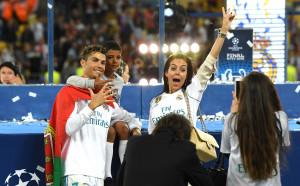 Кристиано - първият с 5 трофея от Шампионската лига