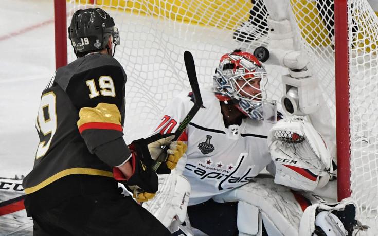 Чудото Вегас поведе във финалната серия на НХЛ