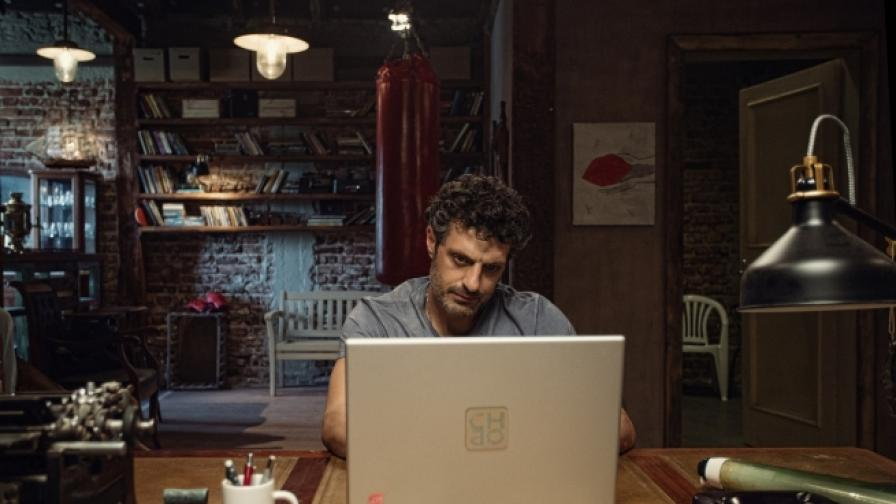 """""""Вездесъщият"""" стартира кампанията си за Оскар за чуждоезичен филм"""