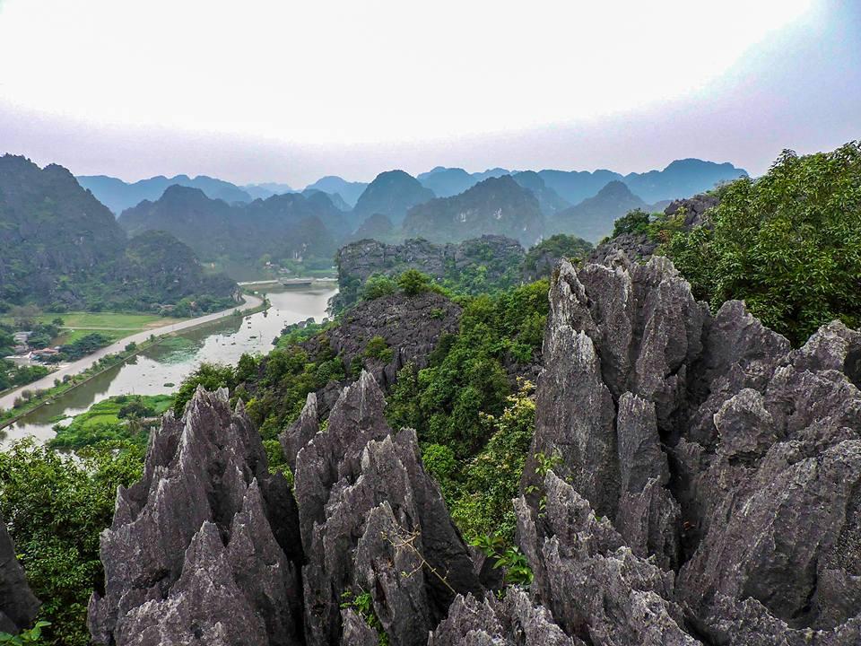 Ланг Сон - виетнамска провинция разположена в регион Донг Бак.