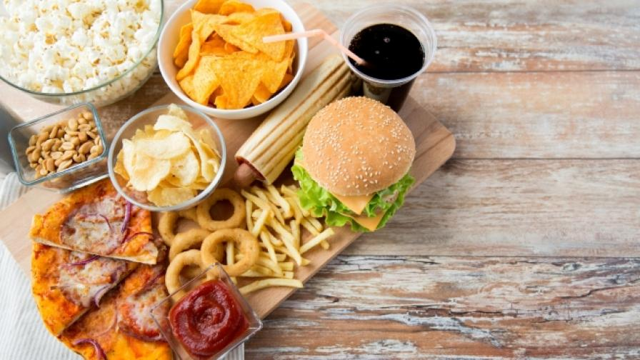 Изчислете сами: колко калории да поемате на ден