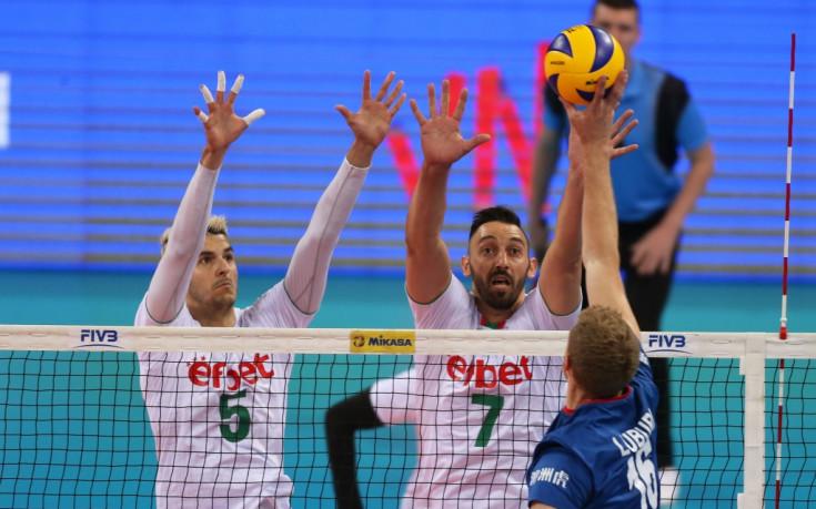 Във волейболна драма Сърбия надви България