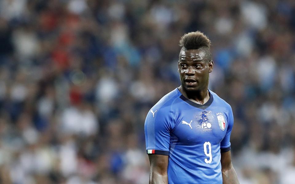 Франция продължи победния си ход в контролите, този път би Италия