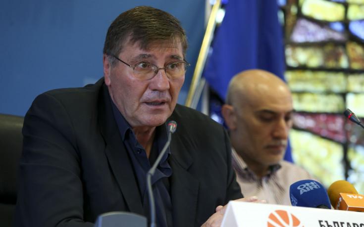 Георги Глушков: Не трябва да позволяваме негативно влияние за националния отбор