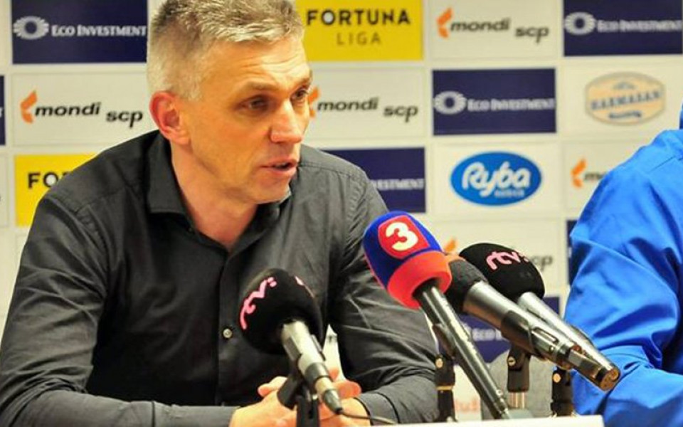 В Словакия един от набедените за скандала проговори
