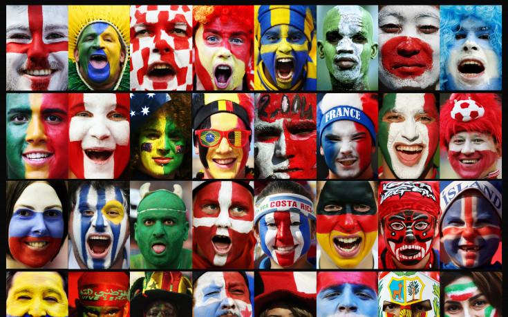 Феновете, които ще създават колорита на Световното