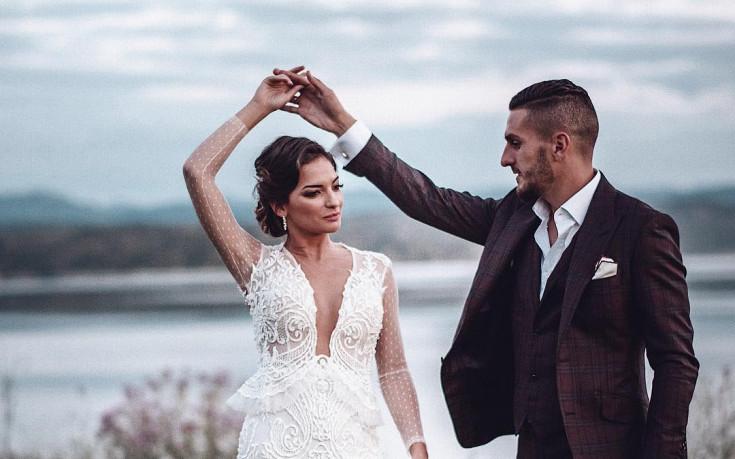 Сватбените емоции на Коке преди Мондиал 2018