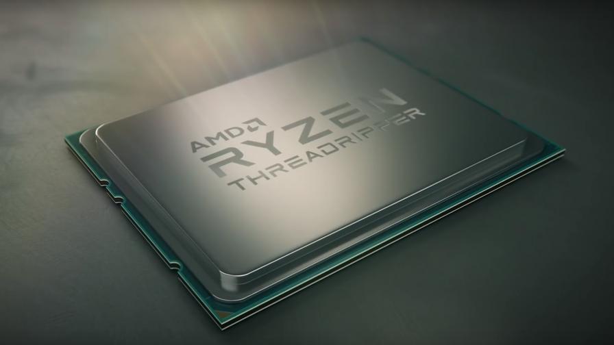 """AMD пуска """"най-бързия в света"""" процесор с 32 ядра"""