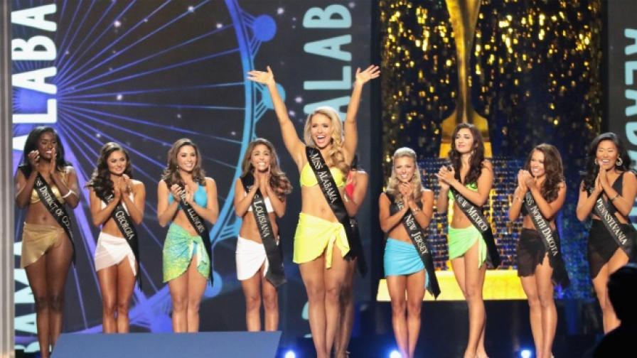 """""""Мис Америка"""" маха банските, търси друго в красавиците"""
