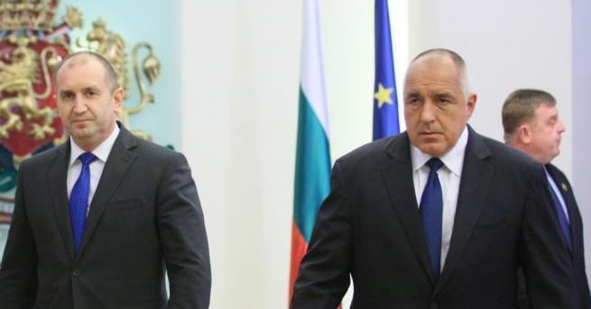 """""""За разлика от други, аз нямам началници нито в България,"""
