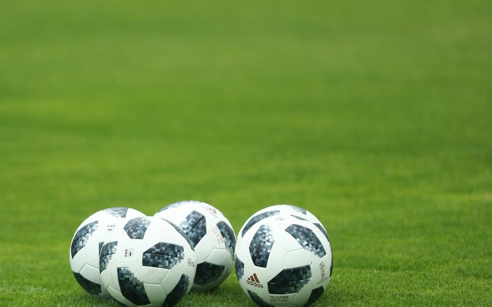 БФС и ММС раздават 3000 топки на родните отбори