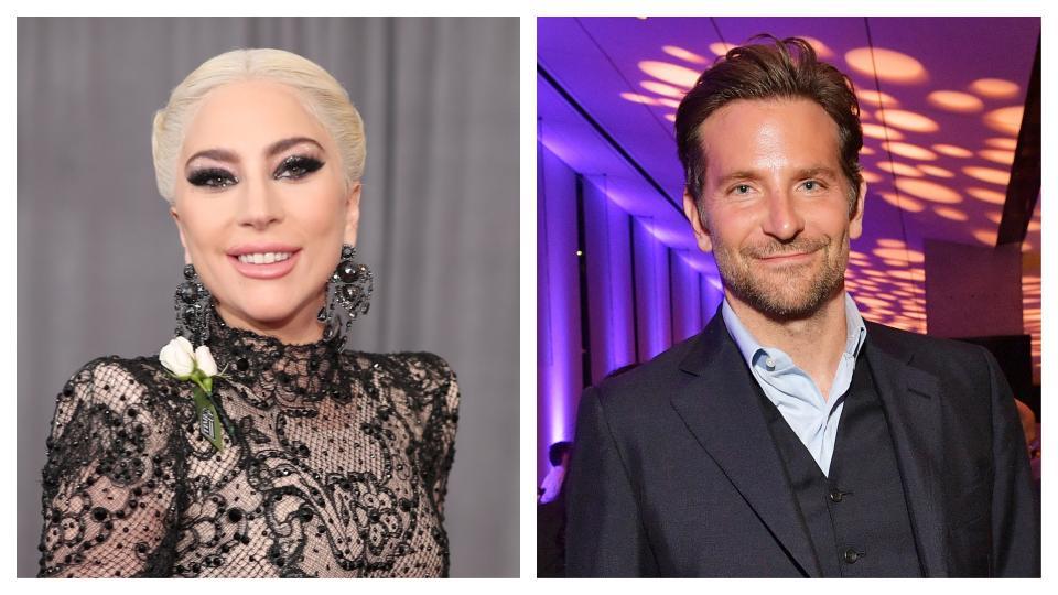 известни филм Брадли Купър Лейди Гага Роди се звезда