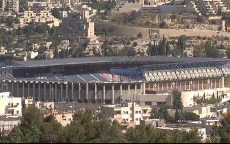 Заплахи към Меси отменили Аржентина – Израел