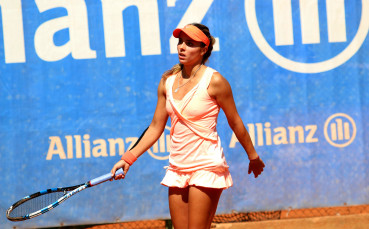 Вики Томова отпадна във втория кръг в Унгария