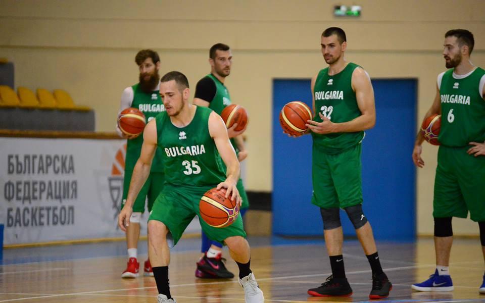 Безплатен вход за организирани баскетболни школи за България - Исландия