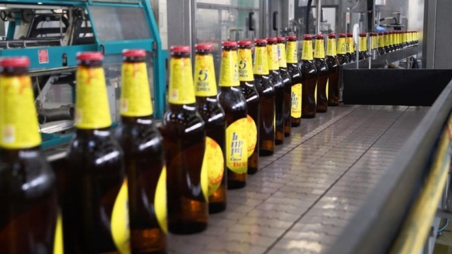 Пивоварни отварят врати, за да представят производствения си процес
