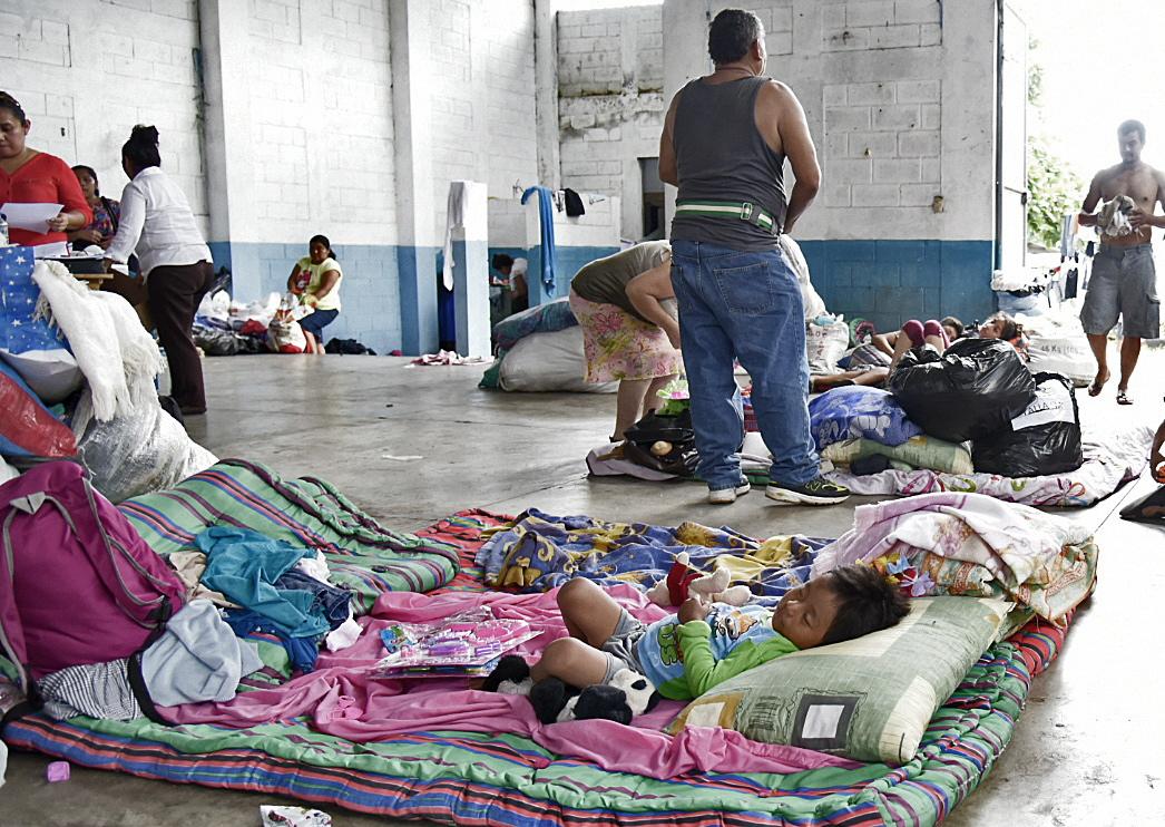 109 са вече жертвите на опустошителния Фуего в Гватемала,12 000 са евакуирани.