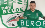 Спортният директор на Берое отрече спекулациите за Иван Минчев